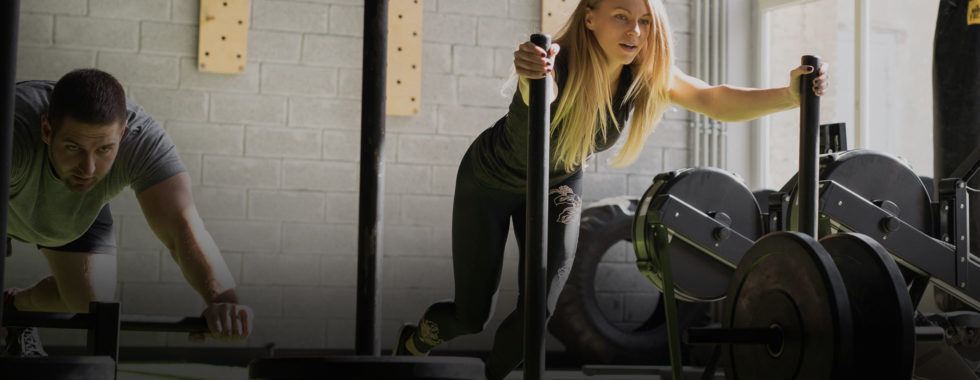 Best Gyms Offering Group Fitness Near Me